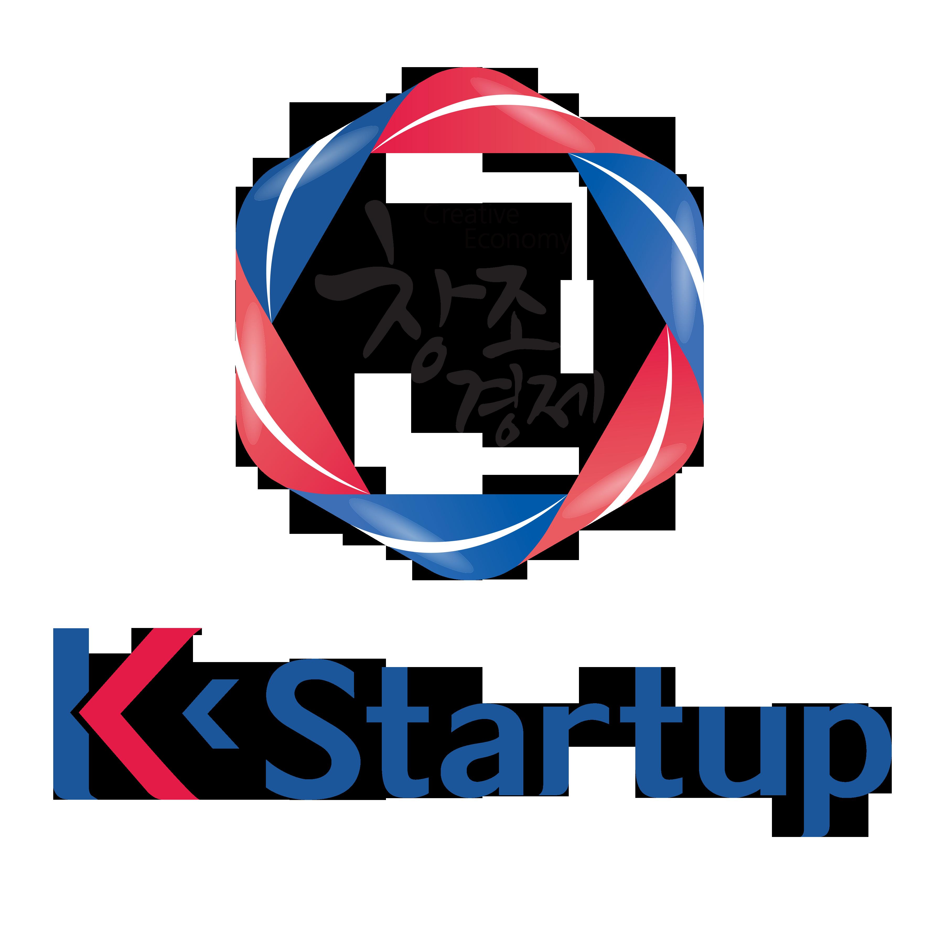 K-Startup logo 2