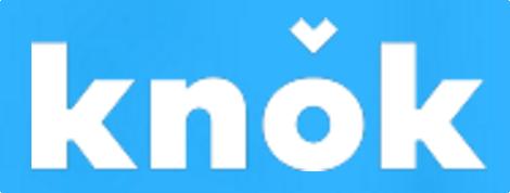 Knok-logo