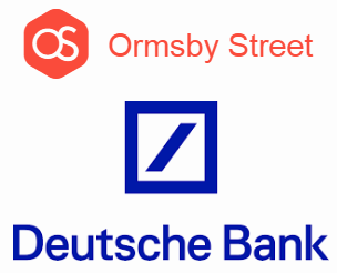 UK fintech startup Ormsby Street launches in Germany via partnership with Deutsche Bank