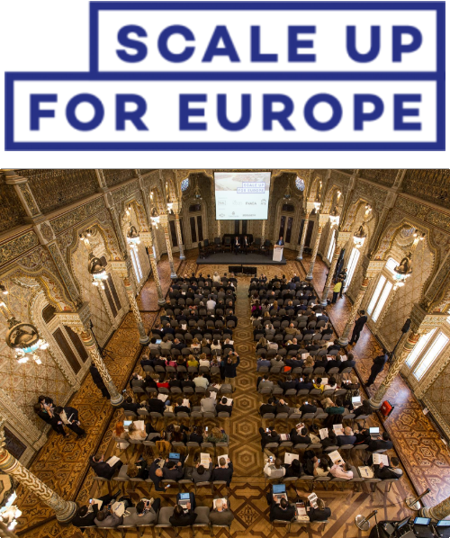Scaleup-Europe