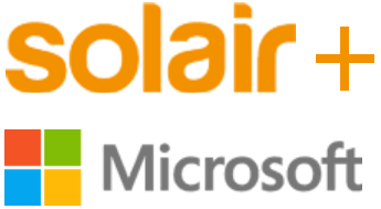 Solair-Microsoft