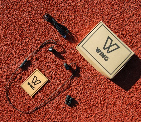 Rotterdam-based startup WING™ runs Indiegogo campaign to create premium wireless earphones