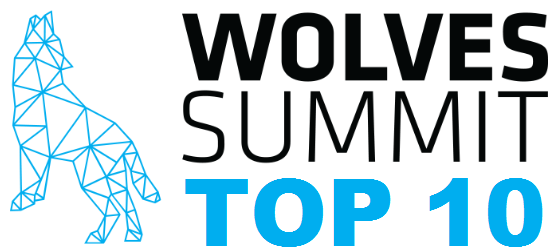 10 of the hottest startups from Wolves Summit