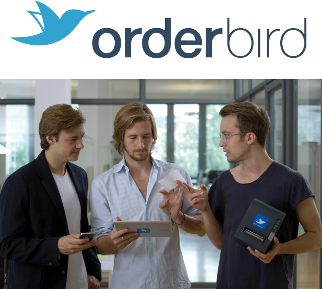 Point of sale (POS) solution orderbird secures €20 million to fuel international expansion