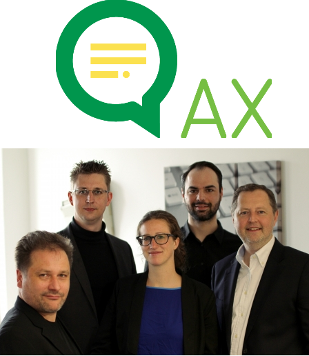Natural language generation software AX Semantics secures funding from German media companies