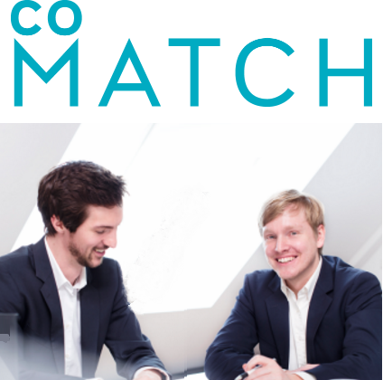 COMATCH, an online marketplace for independent consultants, secures €4 million in a financing round led by Acton Capital