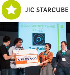 JIC-Starcube