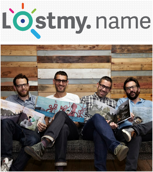 Lost-My-Name-logo