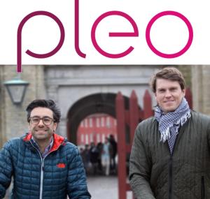 Pleo-logo