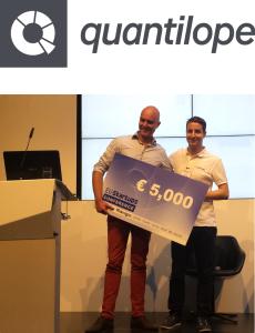 Quantilope-winner