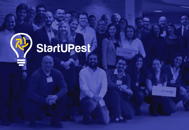 StartUPest: Join the Student Enterprise Conference on June 17 in Budapest