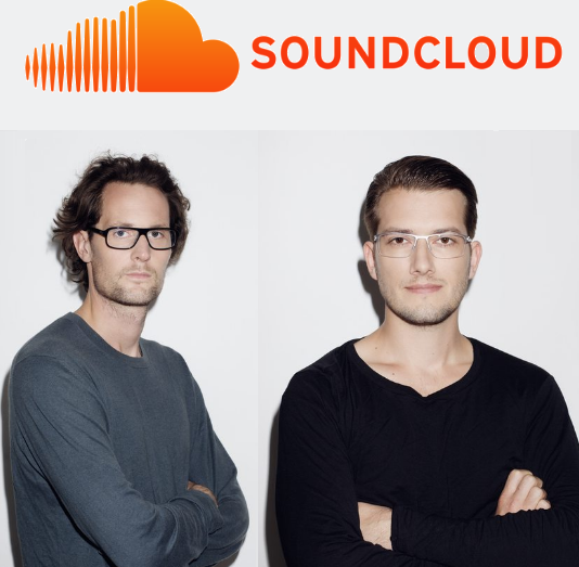 For Sale: SoundCloud owners are looking to sell the company for $1 billion