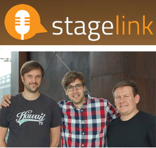 Berlin-based event crowdsourcing platform Stagelink successfully secures seed financing