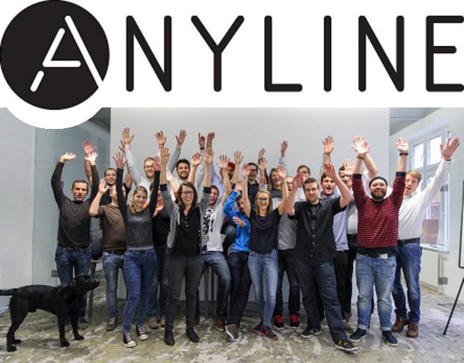 Anyline-startup-team