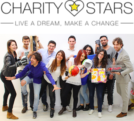 CharityStars closes €2 million Series A funding round to accelerate the international expansion