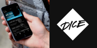 Dice-startup-logo