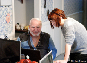 Grandpa-Computer-Startup