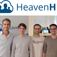 HR software: Berlin-based HeavenHR secures €6 million to accelerate growth