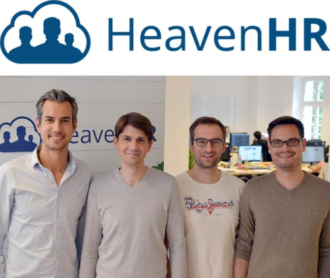 HeavenHR-logo