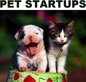 Pet-Startups