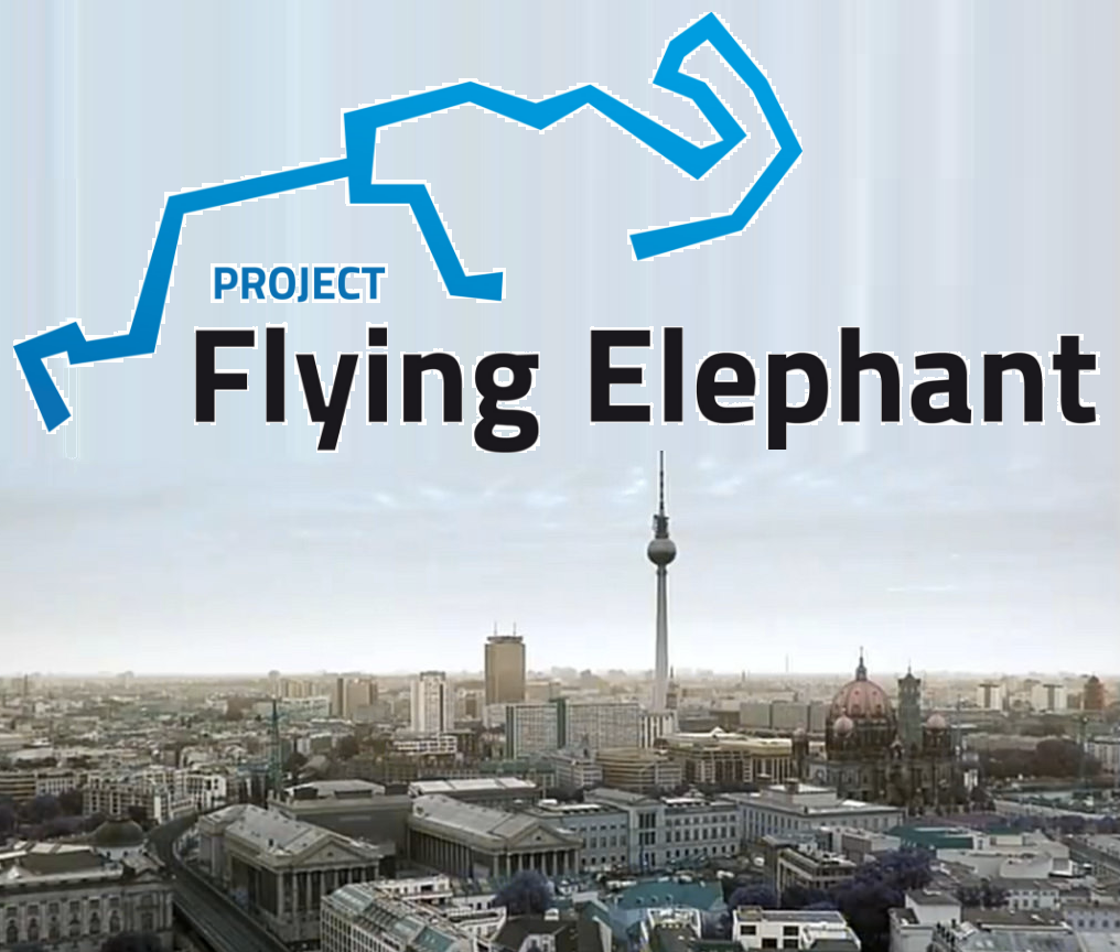 Project-Flying-Elephant-Berlin