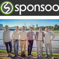 Sport sponsorship marketplace Sponsoo secures €300K to further accelerate growth