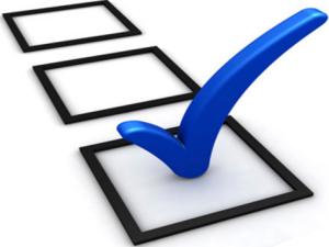 Survey-symbol