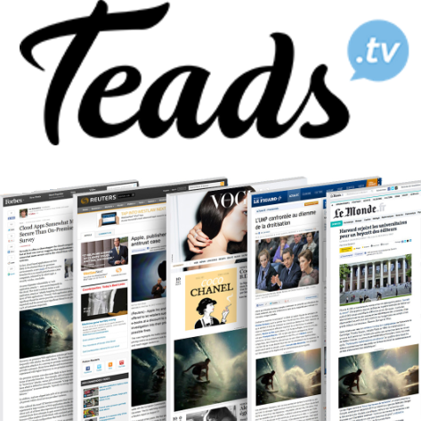 Video advertising marketplace Teads raised € 43 million and plans to expand in Asia