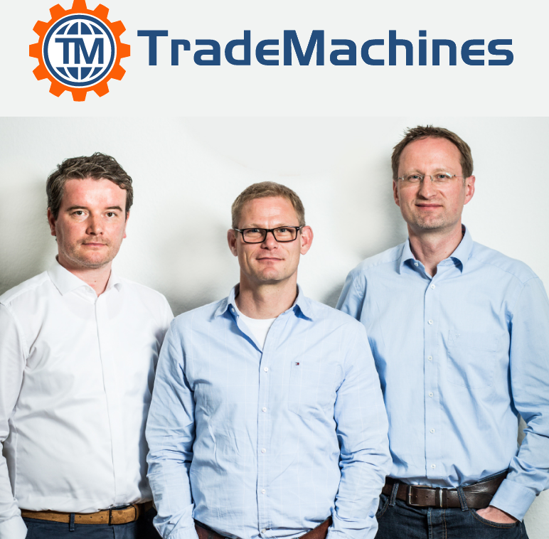 Used Machinery Search Engine TradeMachines Closes 7 Figure Funding Round To  Fuel International .