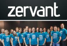 Zervant-founders