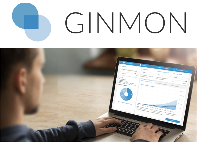 Frankfurt Based Fintech Startup Ginmon Closes Financing Round To Expand Internationally