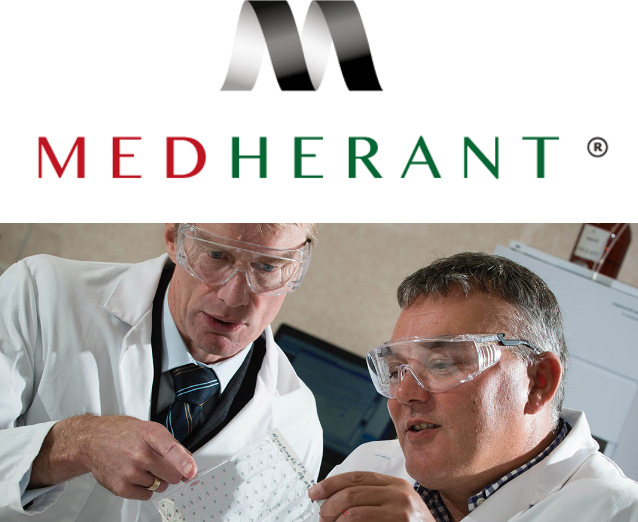 MedHerant-Logo