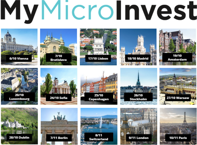 MyMicroInvest-EU-Crowdshow