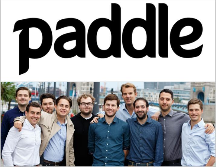 Paddle-logo-team