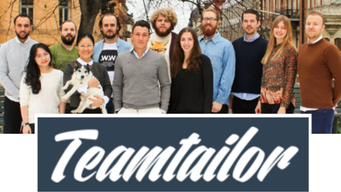 Teamtailor-logo-team