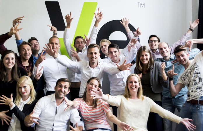 Ve-Interactive-team