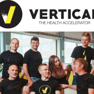 Finland-based digital health accelerator Vertical announced new batch of startups