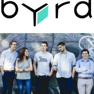 Austrian logistics startup byrd secures €370K and launches innovative shipping app