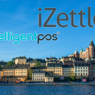 Sweden's iZettle acquires the UK-based point of sale startup intelligentpos