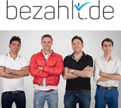 Bezahlt-DE-logo-team