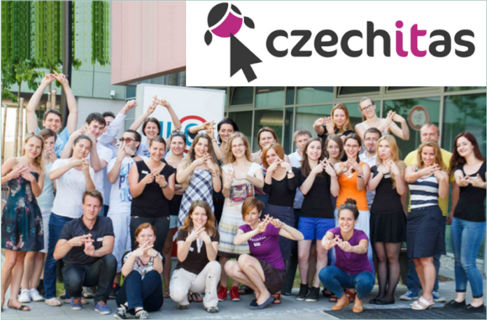 CzechITas-Team