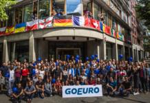 GoEuro-team
