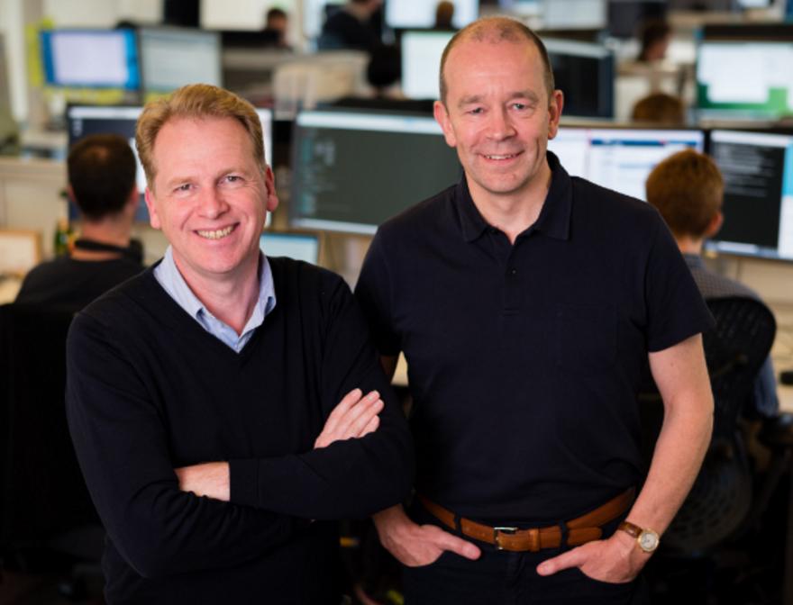 Graphcore Raises $200M in Series D Funding
