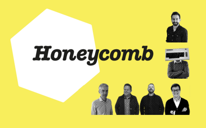 Honeycomb-team-logo