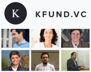 K-Fund-team