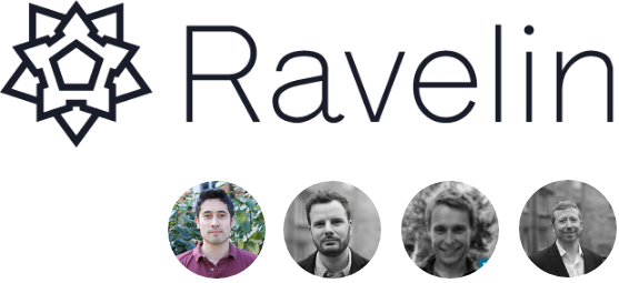 Ravelin-logo
