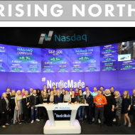 Rising North: New €1.5 million fund to boost Nordic startup ecosystems