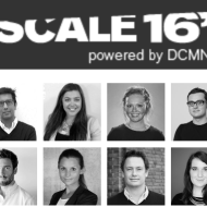 Growth hacking traditional media: Sign up for SCALE16 on November 3 in Berlin (Sponsored)