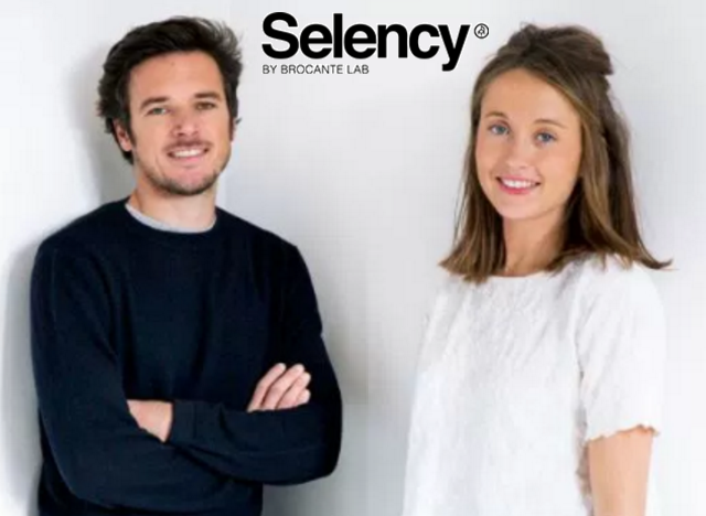 second hand furniture online platform selency raises 3 million eu startups. Black Bedroom Furniture Sets. Home Design Ideas