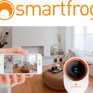 Dublin-based IoT startup Smartfrog raises €20 million to conquer the world with its smart cams